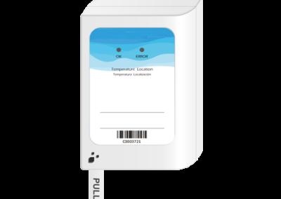 Registradores de Temperatura y Humedad
