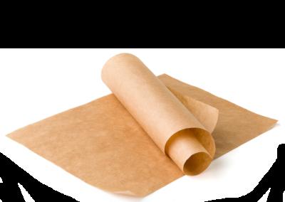 Materiales de papel